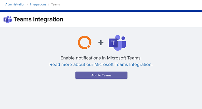 ms teams - install
