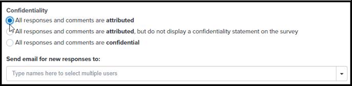 confidentiality box